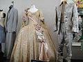 "Debbie Reynolds Auction - Jean Hagen and Gene Kelly costumes from ""Singin' in the Rain"".jpg"