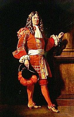 Decaisne - François de Blanchefort de Créquy (1629-1687) - MV 1037.jpg
