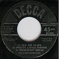 Decca 9-27306 - OldJoeClark-PrettyLittleWidder-Shortenin'Bread.jpg