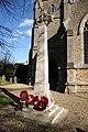 Deeping St.Nicholas War Memorial - geograph.org.uk - 364823.jpg