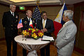 Defense.gov News Photo 120602-D-BW835-247 - Secretary of Defense Leon E. Panetta 2nd from right meets informally with the Philippines Secretary of National Defense Voltaire Gazmin right at the.jpg