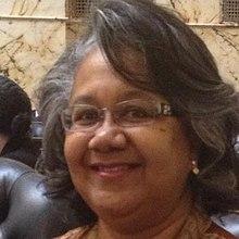 Maryland House Delegate Cheryl Glenn