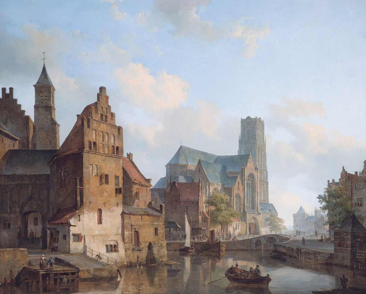 1275px-Delftse_Vaart_and_the_St_Laurens_