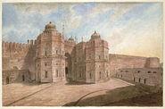 Delhi gate 6