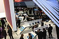 Dell booth from 1st floor balcony (8531004388).jpg