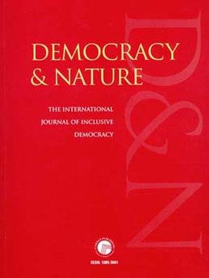 Democracy & Nature