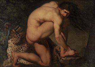 Philoctète blessé