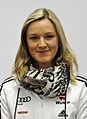 Denise Herrmann bei der Olympia-Einkleidung Erding 2014 (Martin Rulsch) 01.jpg