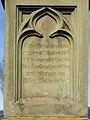 Denkmal für den 1895 verunglückten Franz Graf von Kageneck in Kirchzarten 6.jpg