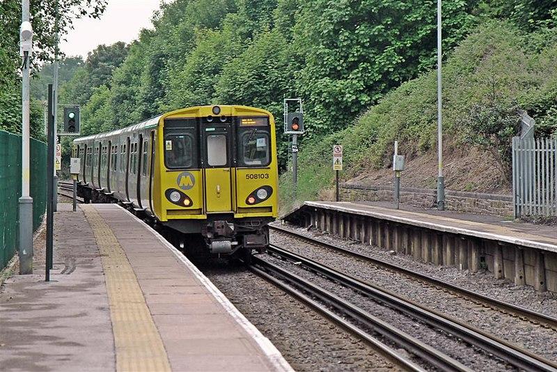 File:Departing from Rice Lane Railway Station (geograph 2995858).jpg