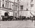 Departure of royal party from Adare Manor, Adare, Co. Limerick.jpg
