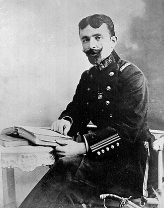Committee of Union and Progress - Prior to World War I, Enver Pasha was hailed at home as the hero of the revolution.