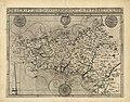 Description du pays armorique à pres Bretaigne. LOC 74695076.jpg