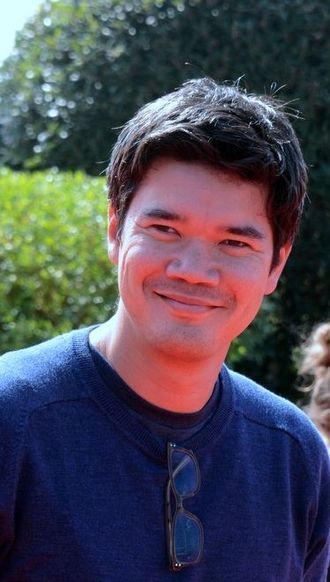 Destin Daniel Cretton - Cretton in 2013 at the Deauville American Film Festival.