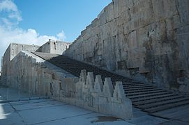 Detail-The Great Double Staircase at Persepolis (4669487623).jpg