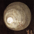 Detail of Ascent of the Blessed by Hieronymus Bosch.png