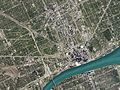 Detroit, Michigan by Planet Labs.jpg