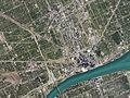 Detroit, Michigan by Planet Labs.jpg
