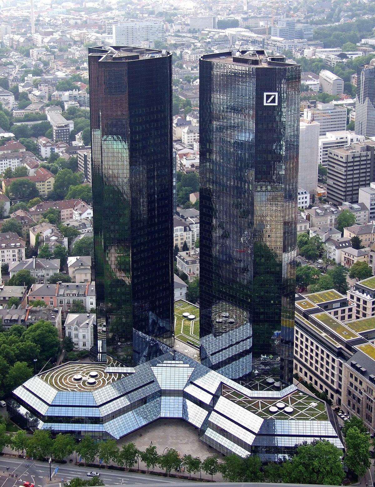 Deutsche Bank KontogebГјhren