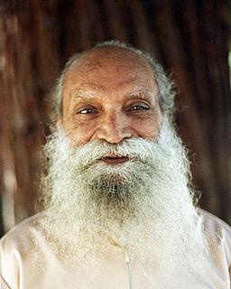 Dhyanyogi Madhusudandas
