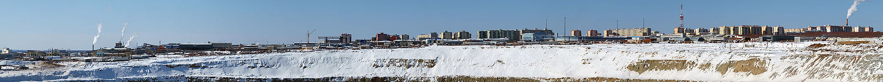 Diamond mine. Mirny in Yakutia. 03.jpg