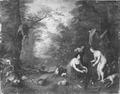 Diana Hunting (Jan Bruegel d.ä.) - Nationalmuseum - 17494.tif