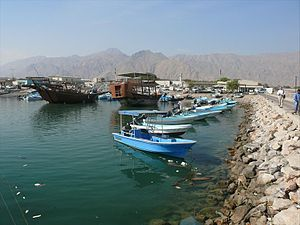 This is a photo of Dibba, Oman on 24 November ...