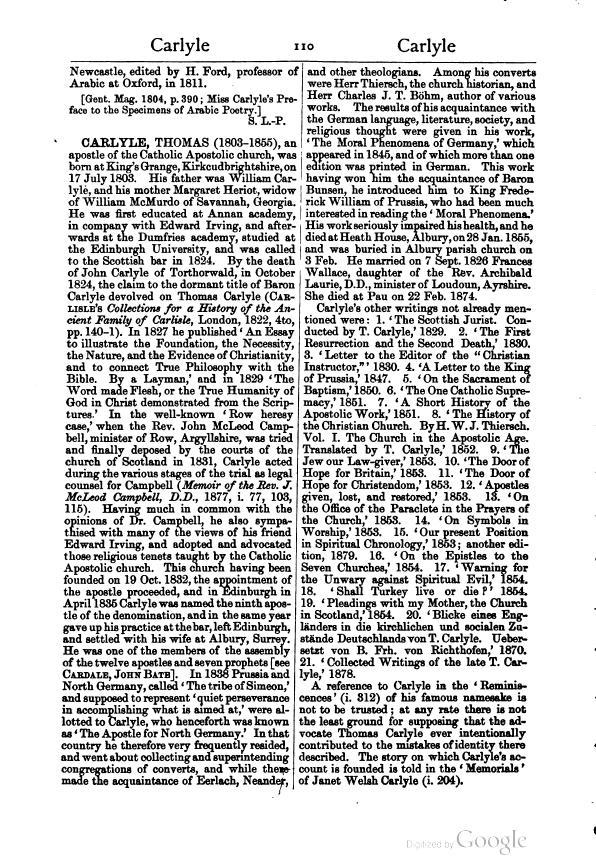 Pagedictionary Of National Biography Volume 09vu116