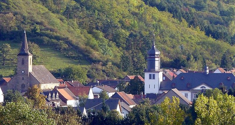 Merxheim