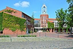 Diepholz Rathaus 02