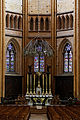 Dijon - Cathédrale Saint-Bénigne - PA00112253 - 025.jpg