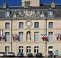 Dijon WLM2016 Palais des ducs - Minerve.jpg