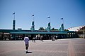 Disney California Adventure Park entrance (Buena Vista Street).jpg