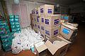 Distribution of hygiene kits in Kirovsk 93 (20894849836).jpg