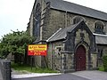 Disused Church Cloughfold Rawtenstall - geograph.org.uk - 462228.jpg