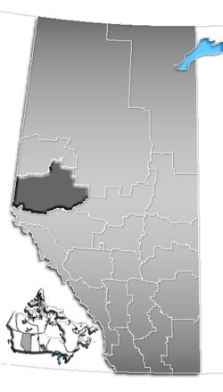 Division No. 18, Alberta Location.png
