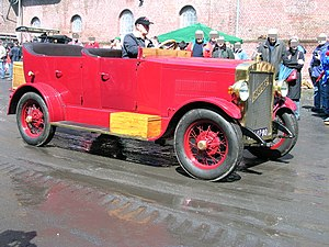 Doble steam car - Wikipedia