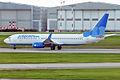 Dobrolet, VQ-BTG, Boeing 737-8FZ (15836108763).jpg