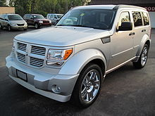 Dodge nitro wikipedia dodge nitro rt sciox Image collections