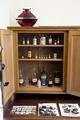 Dokumentation av utställningen Passion för parfym, 2007, Hallwylska museet - Hallwylska museet - 86444.tif