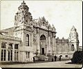 Dolmabahçe Palace in 1862.jpg