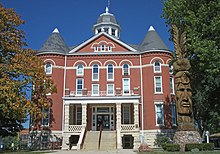 Doniphan County Courthouse Troy Kansas.jpg