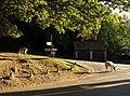 Donkeys at Burley - geograph.org.uk - 1545320.jpg
