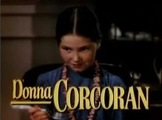 Donna Corcoran - Corcoran in Scandal at Scourie (1953)