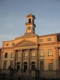 Dordrecht - Stadhuis.jpg