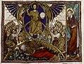 Douce Apocalypse - Bodleian Ms180 - p.078 Destruction of the great whore.jpg
