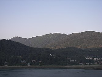 Douglas Island from Gastineau Channel, Alaska 3.jpg