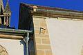 Douvres-la-Délivrande église St Rémi cadran solaire.JPG