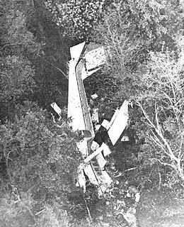 Downeast Flight 46 1979 aviation accident