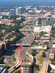 The Downtown Connector